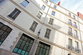 Nantes-Apart-Hotel